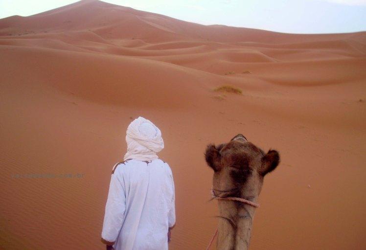 Deserto do Saara