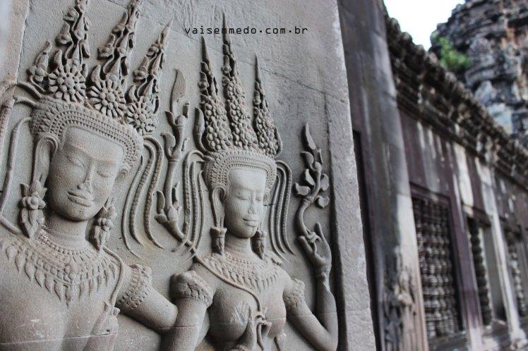 Figuras Khmer
